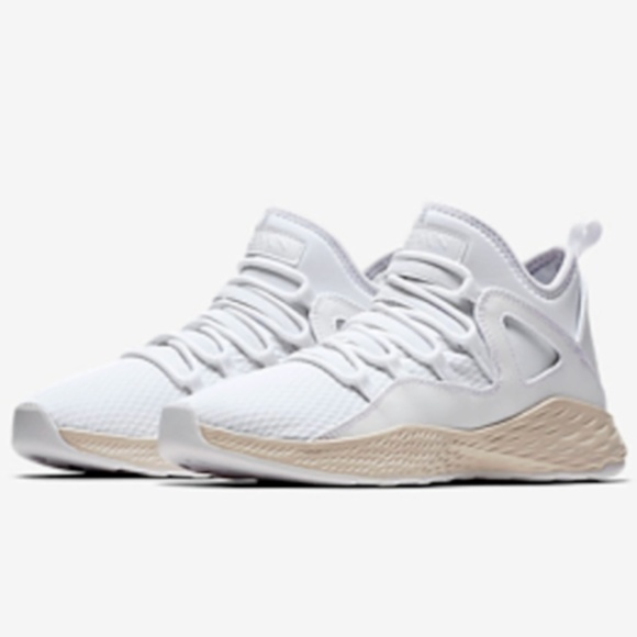 712588c48f43d9 Jordan Shoes - New Jordan Formula 23 White Shoes Sneakers